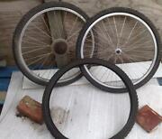 26 Rear Wheel