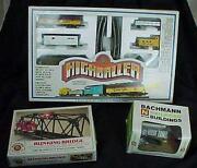 Bachmann N Scale