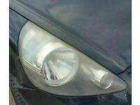 Honda Jazz O/S Headlight 2005