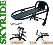 Bicycle Rear Pannier Rack