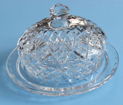 Lead Crystal Ebay