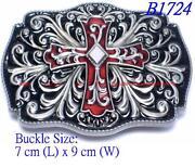 Cowboy Belt