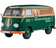 Kit Model Van