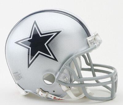 DALLAS COWBOYS NFL Football Helmet BIRTHDAY WEDDING CAKE TOPPER DECORATION](Dallas Cowboys Birthday Cake)