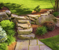Murray Lawn and Lands cape, Property Maintenance In Ottawa