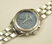 Herren Armbanduhr Breitling