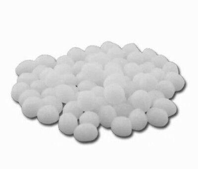 Replacement Thermal Fitting Beads 1.5 oz Bag For Temporary Teeth Instant Smile  - Thermal Beads For Teeth