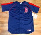 Nike Boys' Boston Red Sox MLB Jerseys