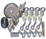 383 Rotating Assembly