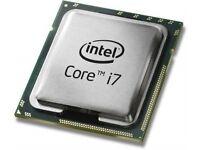 Intel Core i7-5820K Extreme Desktop Processor (6-Cores, 3.3GHz, 15MB Cache)