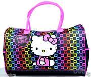 Hello Kitty Duffle Bag