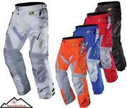 Klim Motorcycle Pants
