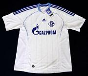 Schalke Trikot XXL
