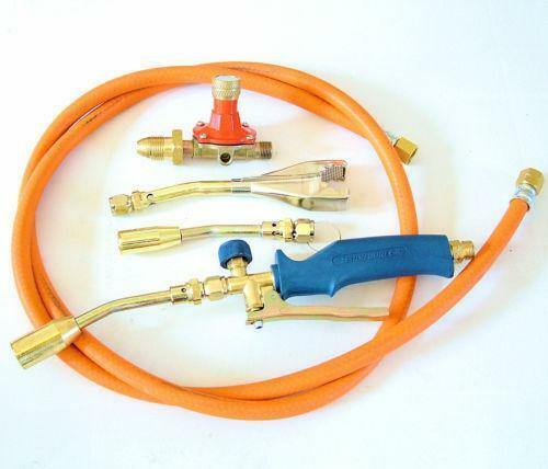 Propane Torch Business Office Amp Industrial Ebay