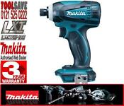 Makita 18V Lithium ion Drill LXT