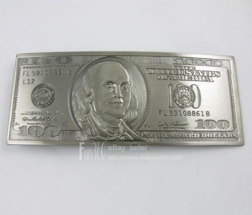 Silver 100 Dollar Bill Ebay