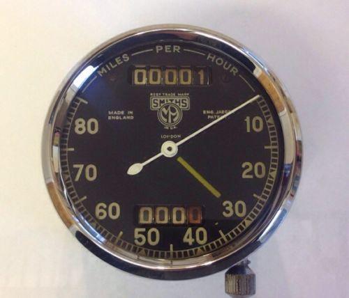 Jaeger Speedometer Ebay