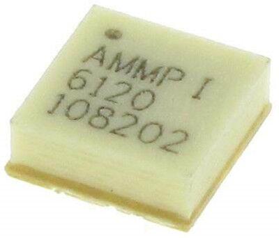 Ammp-6120-tr Ammp6120 18 Db 8-24 Ghz Rf Wireless Misc Frequency Multiplier