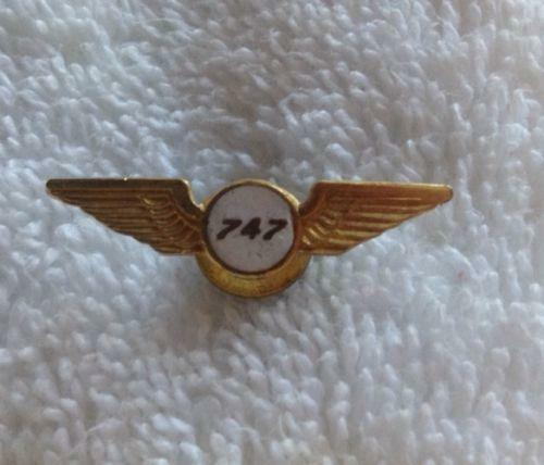 Airline Wings Pin Ebay