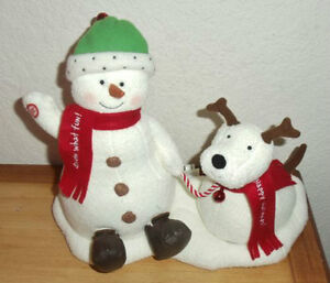 Hallmark Snowman Kijiji In Ontario Buy Sell Save With