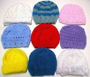 Knitting Pattern Hats