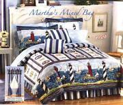Nautical Twin Bedding