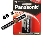 48 V Rechargeable Batteries