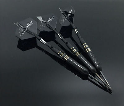 3PCS  23g Steel Professional Darts With Aluminium Shafts And Darts in Box