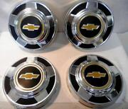Antique Hubcaps