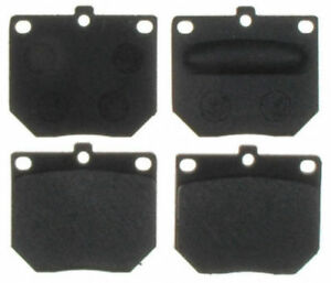 BENDIX D246 PREMIUM DISC BRAKE PADS (Box 9) D246