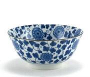 Asian Soup Bowls