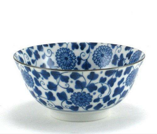 Asian Bowl Set 37