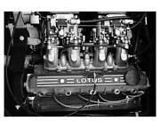Lotus Engine