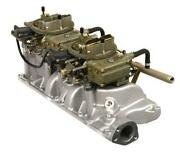 1965 Mustang Carburetor