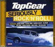 Top Gear CD