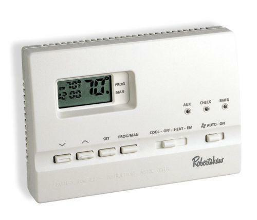 Old Robertshaw Thermostat Related Keywords Suggestions