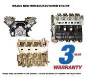 Chevy 8.1 Engine