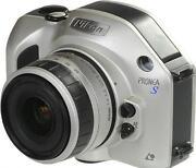 Nikon Rangefinder Lens