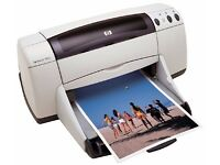 HP 940C Colour Ink Jet Printer