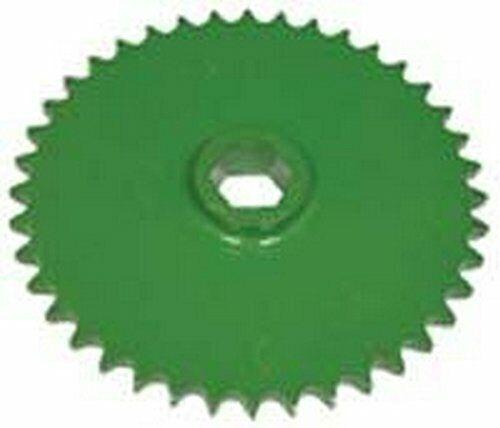 Starter Roller Drive SPROCKET John Deere 430 530 535 330 335 375 385 435 540 ...