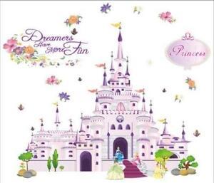 Disney Vinyl Wall Arts