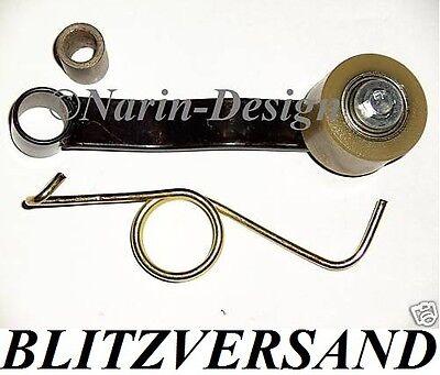 Bashan Quad 200 - BS07 - BS200S-7 Kettenrolle Kettenspanner komplett