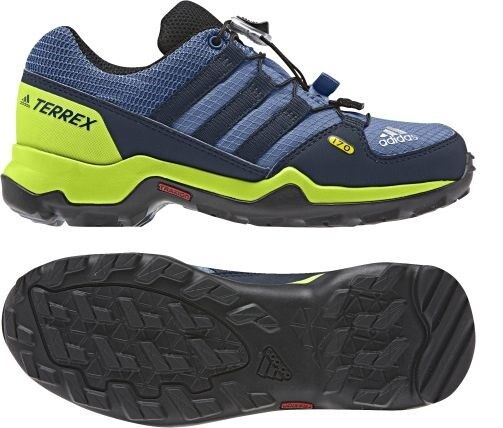 ADIDAS Terrex K Sneaker Turnschuhe Laufschuhe Wanderschuhe, CM7706