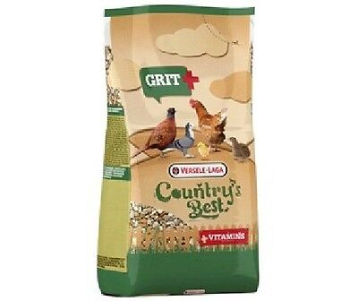 Versele Laga Country's Best  Poultry Grit Plus Alfalfa Protein Pellet1.5kg Chick
