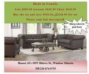 Buy Or Sell A Couch Or Futon In Windsor Region Furniture