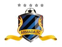 Armada FC Youth - New players required