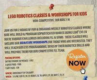Best Programming Classes for kids with NAO robot at UofC!