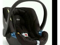 Car seat from 0m