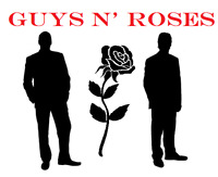 Selling Roses in Bars for the Rose Guy
