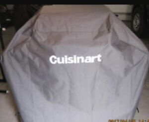 Cuisinart Small space BBQ COVER